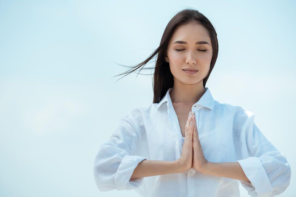Miért fontos a meditáció a reikiben?