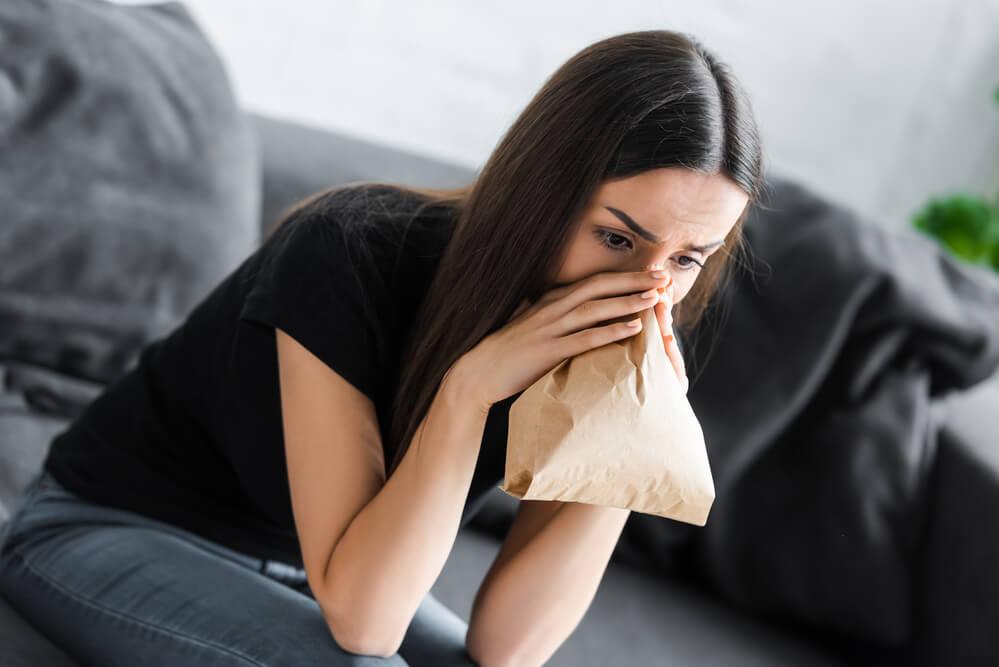 Pánikbetegség: a reiki segíthet meggyógyulni!