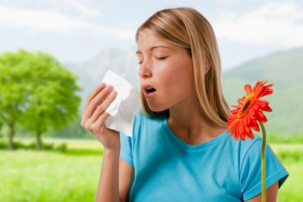 Te is meggyógyulhatsz az allergiából a reiki segítségével!