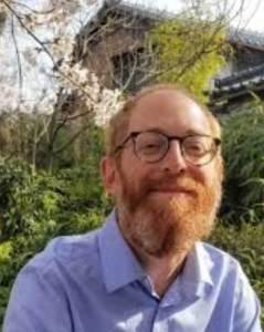 Justin B. Stein