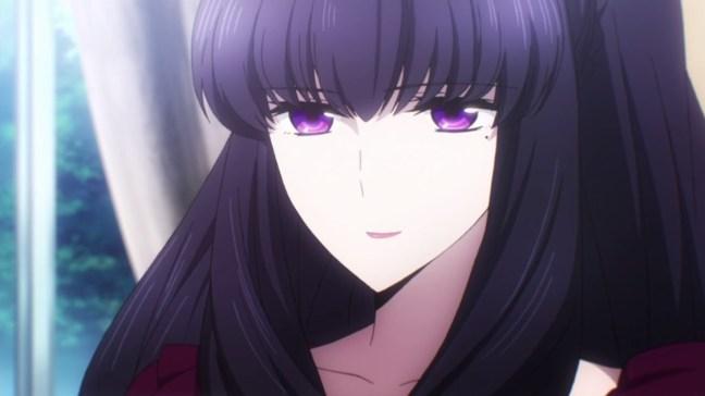 Mahouka Koukou no Rettousei Anime Review Maya Yotsuba