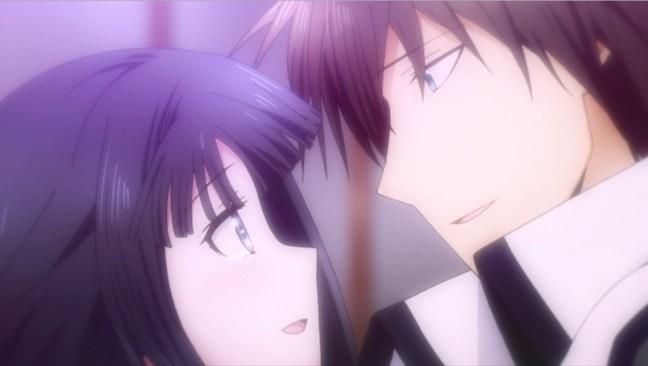 Mahouka Series Review Miyuki loves Tatsuya