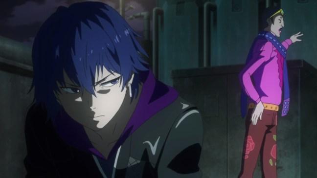 Tokyo Ghoul Episode 11 Ayato