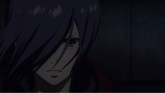 Tokyo Ghoul Touka vs Ayato