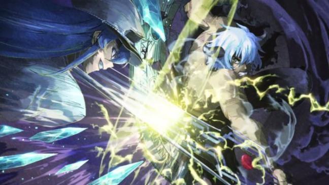 Esdeath vs Susanoo Akame ga Kill Anime