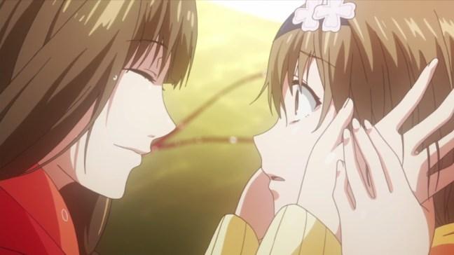Tokyo Ghoul Episode 6 - Cloudburst   Ganbare Anime