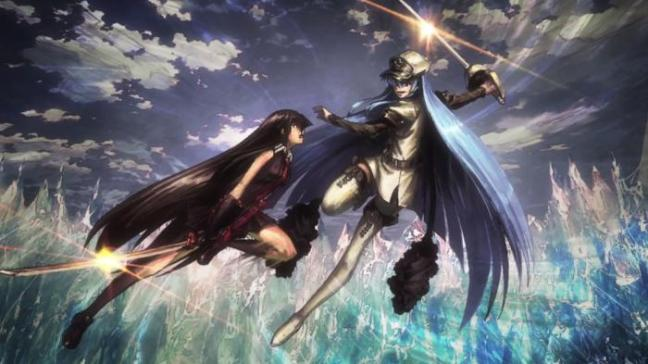 Akame vs Esdeath Final Battle
