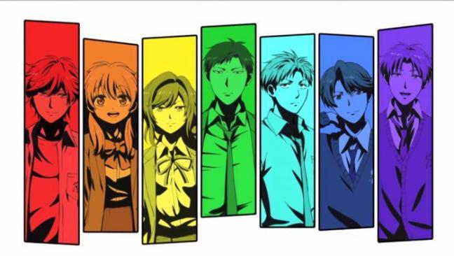 anime blog