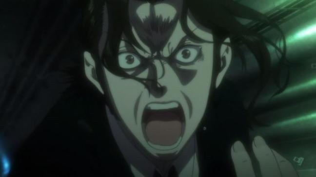 Sakuya Togane Going Crazy