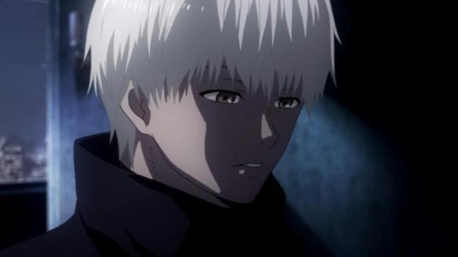 Tokyo Ghoul Anime Season 2 Ep 2 Impressions