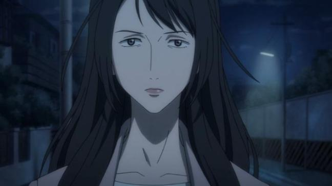 Parasyte the maxim Ep 16 Summary