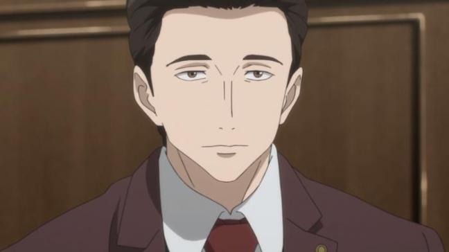 Kiseijuu Anime Ep 20 Summary Hirokawa