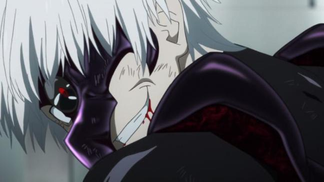 Tokyo Ghoul Season 2 Ep 5 Summary