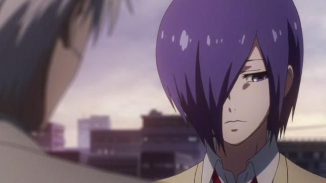 Discussion Tokyo Ghoul 2 Ep 7