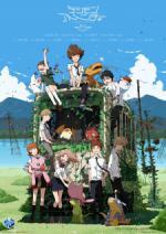 Spring 2015 Anime Series