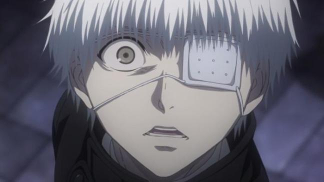 Tokyo Ghoul Season 2 Episode 9 Reaction