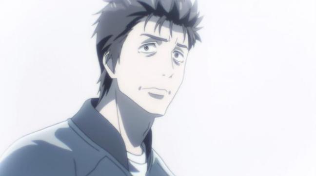 Synopsis Parasyte Episode 21 Shinichi Gone Mad