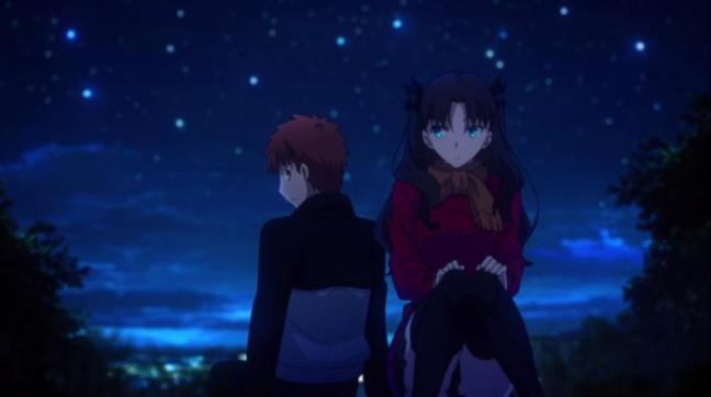 Fate UBW Ep 13 Synopsis