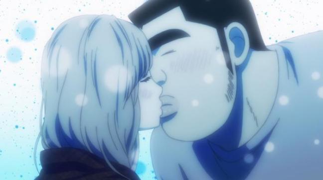 Ore Monogatari Kiss