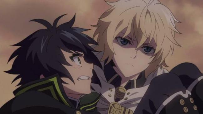 Seraph of the End Episode 11 Review