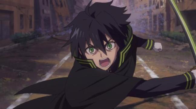 Owari no Seraph Episode 11 Reaction