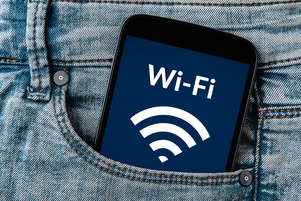 EX-Wifiの端末詳細