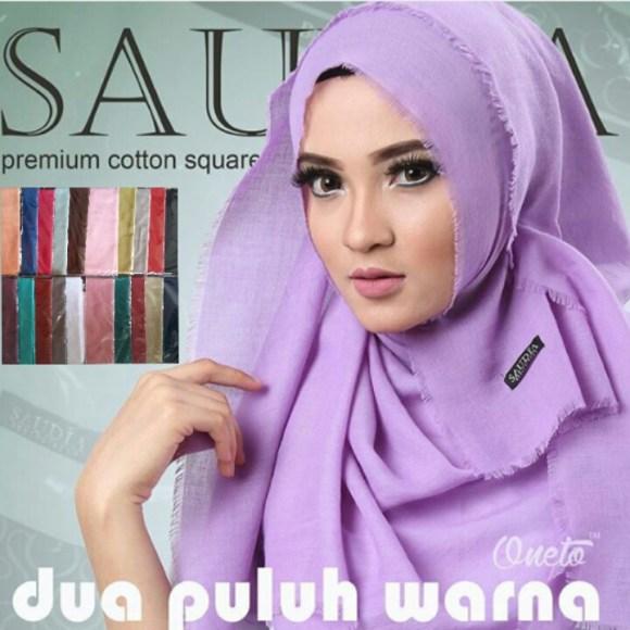 jual segiempat saudia murah   jilbabmurahsurabaya.wordpress.com