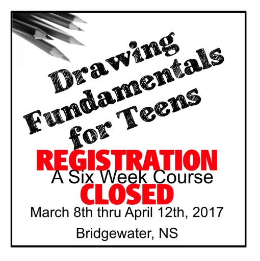 Drawing Teen 1 CLOSED