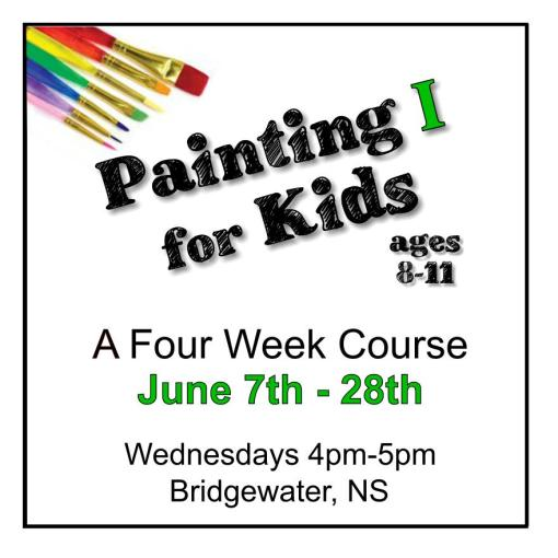 painting 1 for kids june