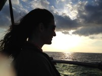 Boating on the Beautiful Chesapeake Bay