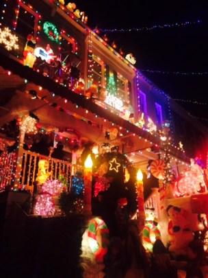 Hampden Holiday Spirit