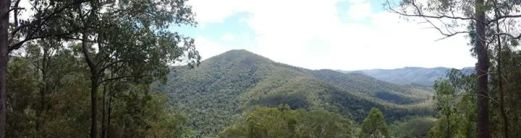 Conondale National Park.