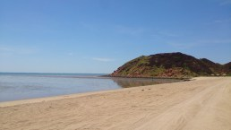 Hearson's Cove, Dampier.