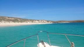 Marnie Bay, Dampier Archipelago.
