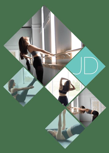 Jill-Dennis-Pilates-Photo-Collage