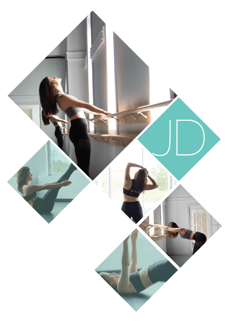 Jill-Dennis-Pilates-Photo-Collage