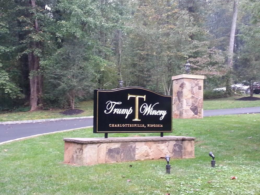 Trump Winery