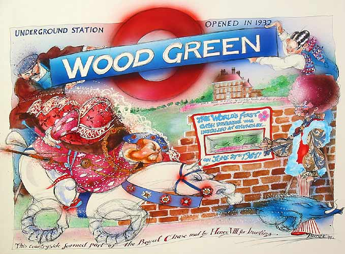 woodgreen