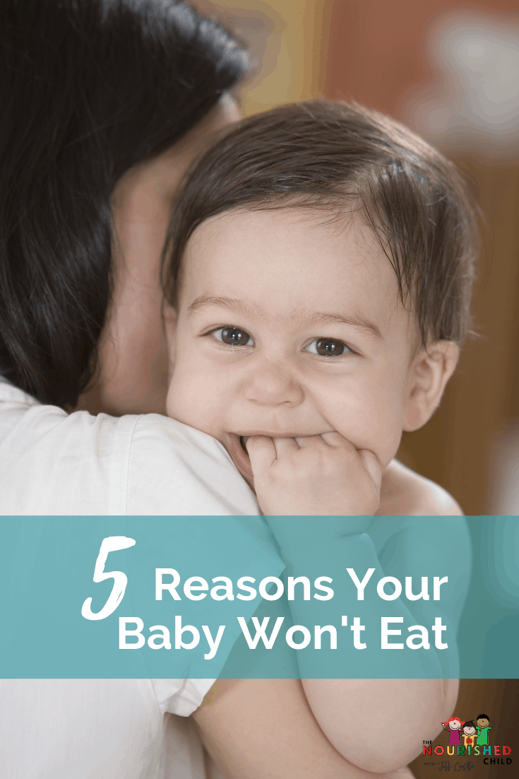 What Baby Will Look Like : Reasons, Refuses, Eating, Castle