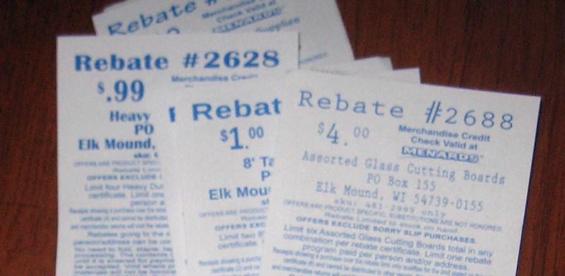 Do Menards Big Card Rebates Expire | Cardonline co