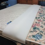 Two Twin Beds To A King Upgrading Our Son S Bedroom Jill Cataldo