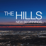TheHillsNewBeginningsWordmark