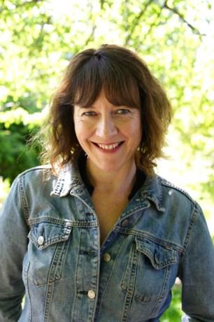 Jill Dawson, photographed by Charlie Hopkinson.