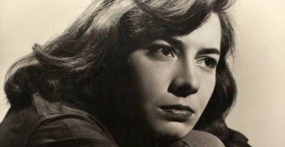 THE CRIME WRITER review from a friend of Patricia Highsmith