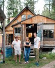 How 12 months in a log cabin changed my life