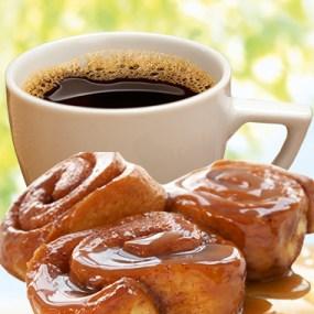 coffeecinnrolls
