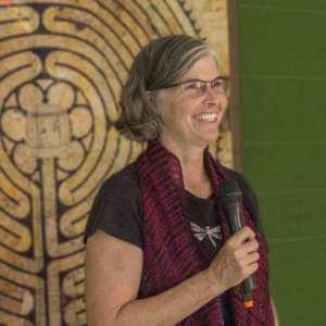 Jill Geoffrion Speaking