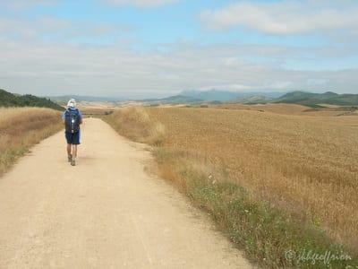 Camino de Santiago by Jill K H Geoiffrion