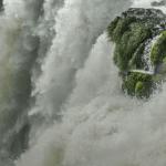 Iguazu National Park Falls, Argentina