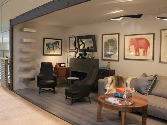 IDS12 Toronto's Interior Design Show Feature